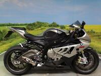 BMW S1000RR SPORT **GENUINE MILES! AUSTIN RACING EXHAUST!**