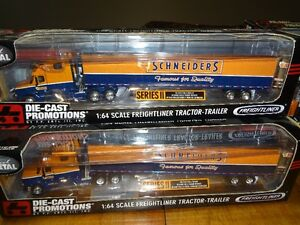 JM Schneider Collectible Toy Trucks Kitchener / Waterloo Kitchener Area image 9