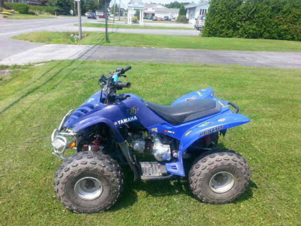 Used 2005 Other Baja