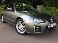 2005 (05) MG/ MGF ZR 1.4 **Only 69,000 Miles ** Imaculate Condition **