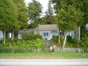 Location, Location! Lakefront in Port Elgin - The Saugeen Team