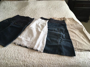 Maternity summer clothes Size M