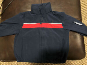 New (without tag) Tommy Hilfiger jacket