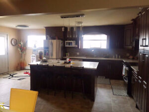 ully Furnished 5 bedroom Executive house in Regina city
