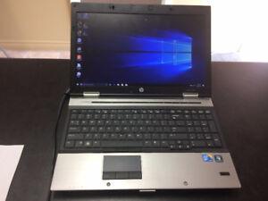HP Elitebook 8540P - Refurbished