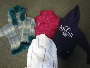 BAG OF SIZE 7 GIRLS CLOTHES!! Kawartha Lakes Peterborough Area image 2
