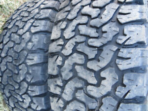 LT275/65R18 10 PLY AGGRESSIVE MUD AND SNOW 10 PLY