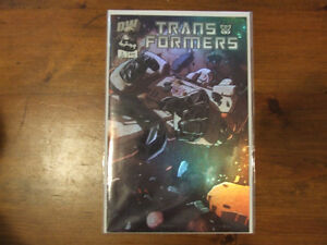 Transformers Generation 1 Vol. 2 War and Peace #1-6 Kitchener / Waterloo Kitchener Area image 2