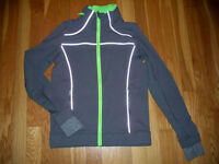 Ivivva Lululemon Trail Runner jacket, size 10  Girls