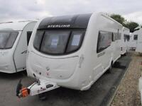 2012 Sterling Eccles Moonstone NOW SOLD