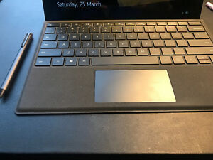 Surface Pro 3, Intel I5 4300U CPU, 4GB RAM, Fast 128GB
