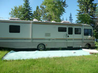 35ft Fleetwood Bounder ``Quick Sale`