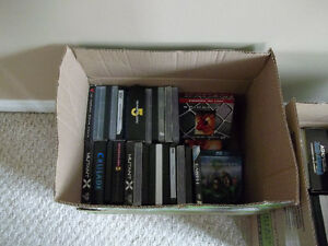 Sci-Fi/Fantasy DVD Collection