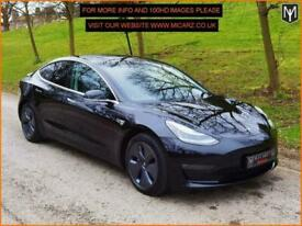 image for 2019 Tesla Model 3 Performance Auto Saloon Electric Automatic
