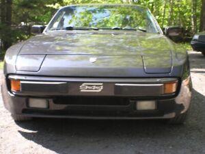 Porsche 944 S 1987 à vendre