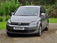 Volkswagen Golf Plus SE 1.6 TDi 5dr DIESEL MANUAL 2011/61
