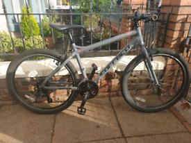 Carerra Axle Bike