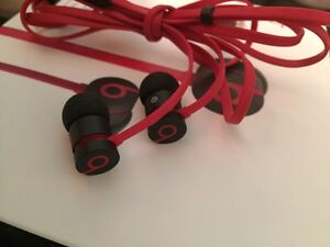 Beats By Dre Earphones (urbeats)