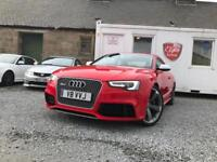 2015 (64) Audi RS5 Quattro 4.2 V8 TFSI S Tronic ( 450 bhp )