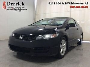 2011 Honda Civic Coupe   Used SE Sunroof Power Group A/C