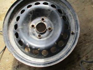 roues -jante 15 pouces