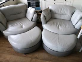 Sofa cuddle chairs