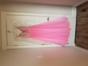 Prom Dress MUST SELL