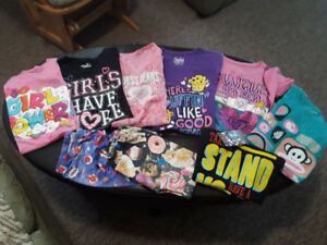 NAME BRAND Girls Clothes size 10-14, Toys, Books, Assesories
