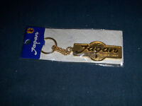 JAPAN NATIONAL TEAM KEYCHAIN-1996-J.F.A.-SOCCER-MINT IN PLASTIC