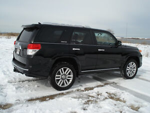 2010 Toyota 4Runner Limited SUV