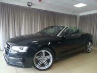 2013 AUDI A5 1.8 TFSI S LINE SPECIAL EDITION 2D 168 BHP