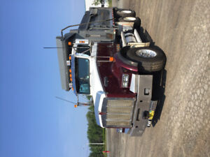 1990 kenworth T800 for sale