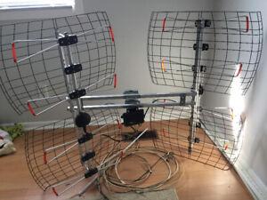 HDTV Antenna - Antennas direct db8e