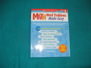 Primary Math resouce Book