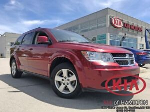2011 Dodge Journey SE Canadian Value Package | 7-Seater | AS-IS