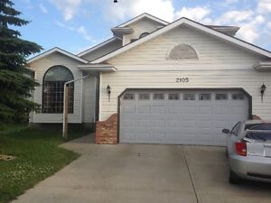 Millwoods 4BR House for rent - as of Sep 01,2016