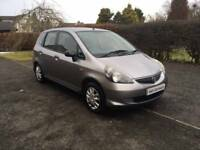 Honda Jazz 1.2i-DSI S * 5 Star Warranty * Full years MOT * DBD CAR SALES