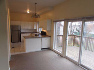 Very Bright Large 2 Bedroom Unit