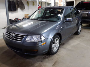 2008 Volkswagen Jetta CITY 1 YEAR WARRANTY INCLUDED