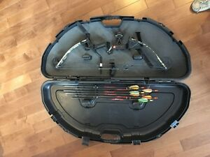 Archery Compound Bow Package