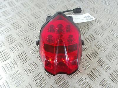TRIUMPH DAYTONA 675 R 2013  REAR LAMP
