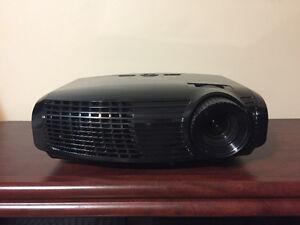 Optoma HD131Xe 1080p 2500 Lumen Full 3D DLP Home Theater Kitchener / Waterloo Kitchener Area image 2