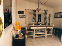 Offering Cleaning, Organizing & Home Decorating Services