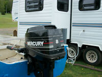 For sale Mercury outboard motor