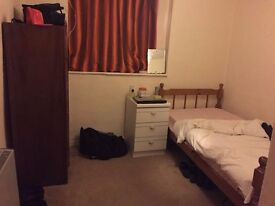 Accurate room is available NOW! 15 min from Elephant & Castle.