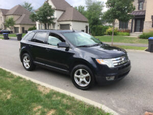 À vendre: Ford Edge 2009 Limited AWD