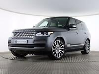 2014 Land Rover Range Rover 3.0 TD V6 Vogue SE 5dr (start/stop)