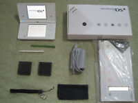 DSI (Camera) With Accessories and Lots of Games