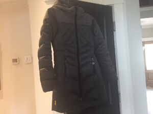Ladies Lole winter coat