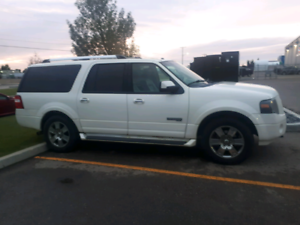 Ford expedition kin ranch  2008